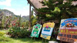 Dijadwalkan Berkunjung ke Toraja, Prabowo Subianto Dapat Ucapan Ulang Tahun ke 70