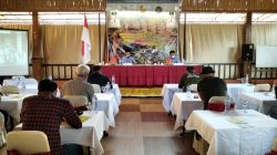 Gandeng Jurnalis, Dinas Pariwisata Toraja Utara, Manfaatkan Digitalisasi Promosikan Objek Wisata