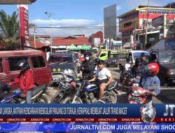 Berita Video : BBM Langka, Antrian Kendaraan Mengular Panjang di Toraja, Membuat Jalur Trans Kerapkali Macet