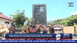 Berita Video : Pemuda Pancasila Torut Gelar Baksos, Wujud Kecintaan Terhadap Pahlawan
